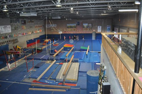 Premier Gym And Cheer Gym Info